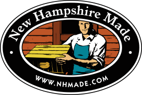 NH Made Logo