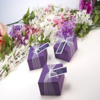 Local Wedding Favors Nh Made