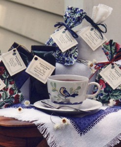Harvest Thyme Tea