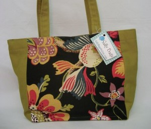 sally bags for cover