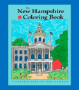 NH Coloring Book