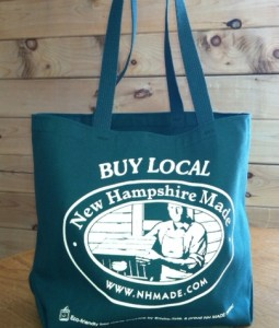 Friend of NH Made Tote