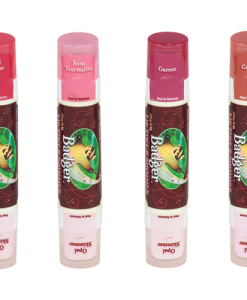 Badger lip-tints-shimmers-tinted-lip-balms