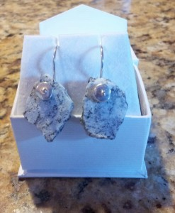 Bella Beads Earrings A1