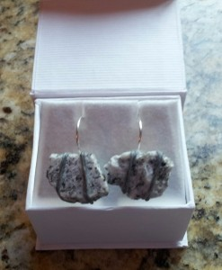 Bella Beads Earrings B
