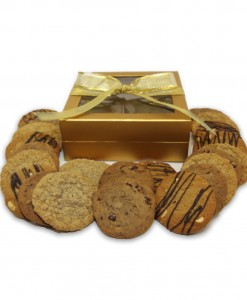 Triolos Bakery Cookie Gift Box