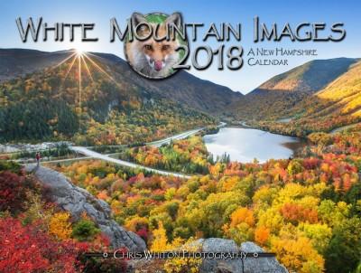WhiteMountainImagesFrontCover 2018(Web)