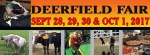 Deerfield Fair
