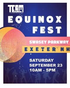 equinox festival