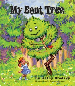 My Bent Tree Cover Final:My Bent Tree Cover.qxd