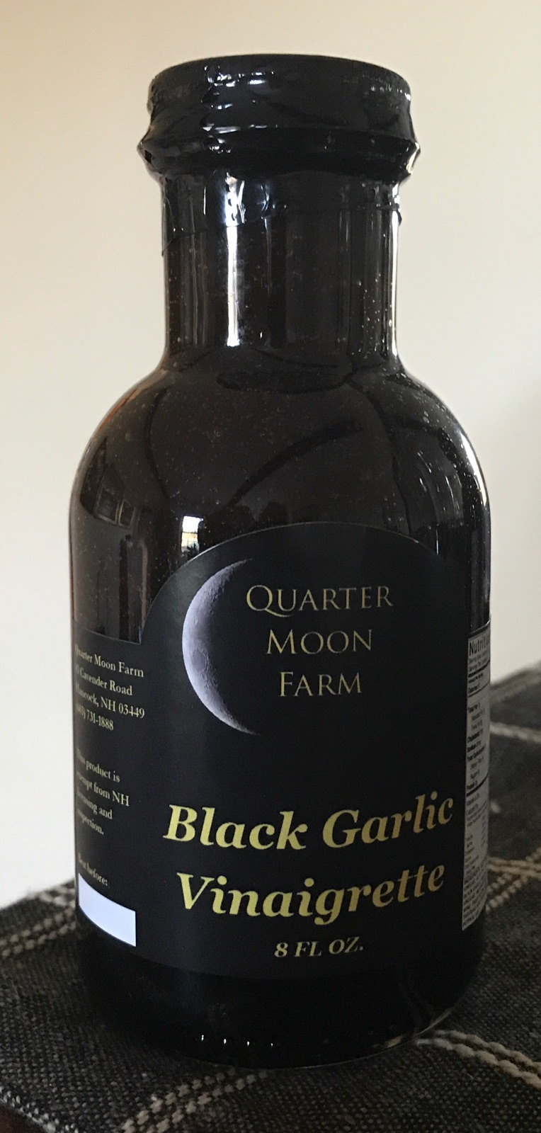 Quarter Moon Farm
