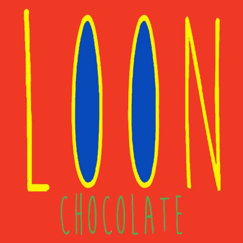 Loon Chocolate