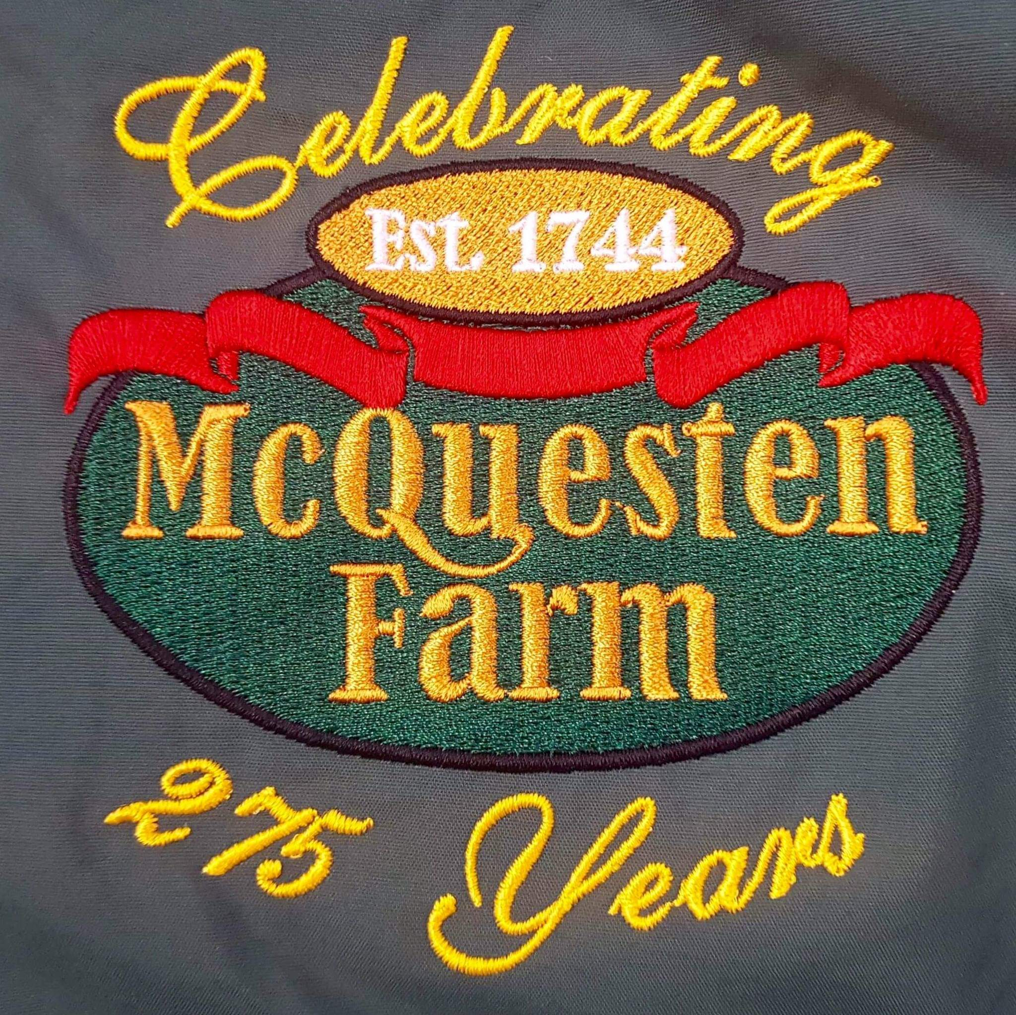 McQuesten Farm