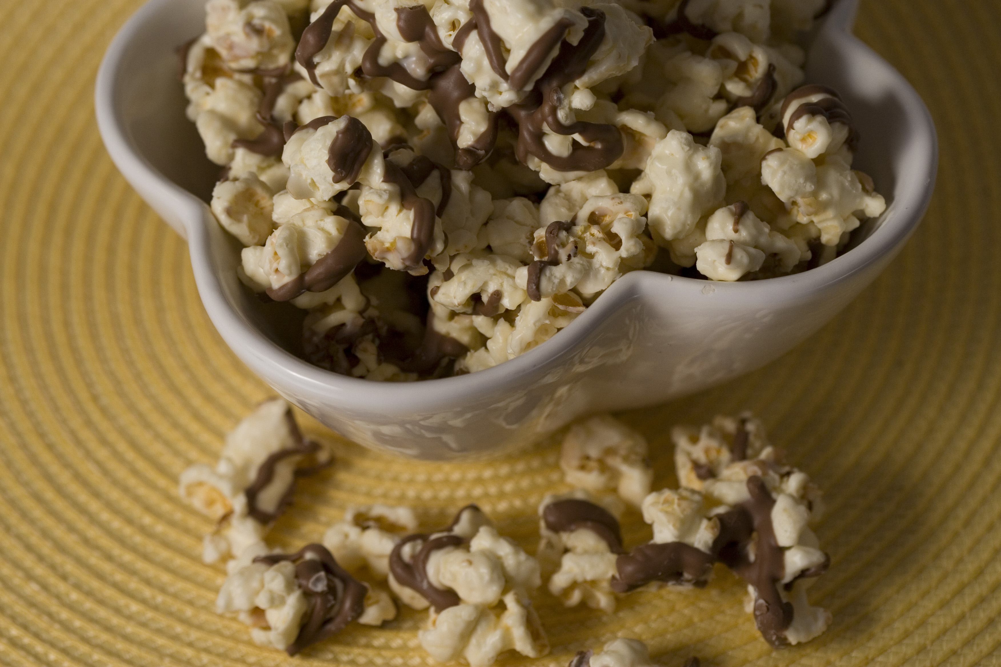 Michele's Sweet Shoppe, LLC dba Michele's Totally Awesome Gourmet Popcorn