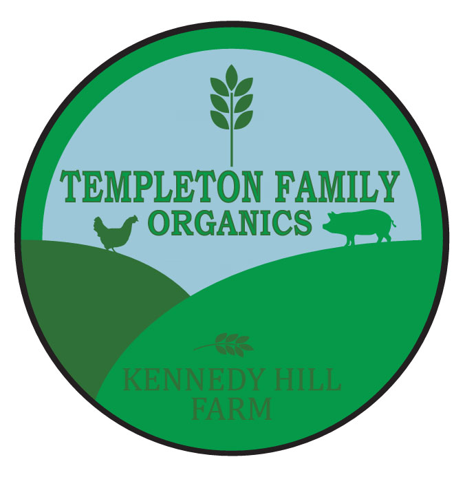 Templeton Family Organics LLC dba Rent The Chicken