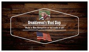 Grumbleweed's Wood Shop dba American Heritage Knives