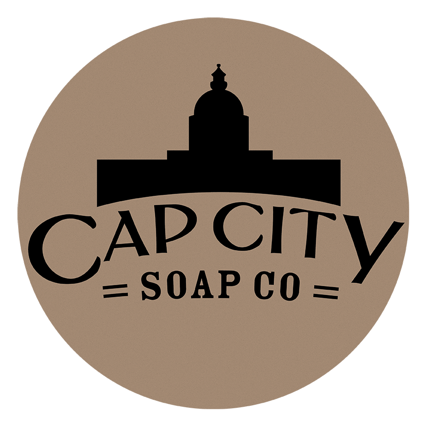 Cap City Soap Co
