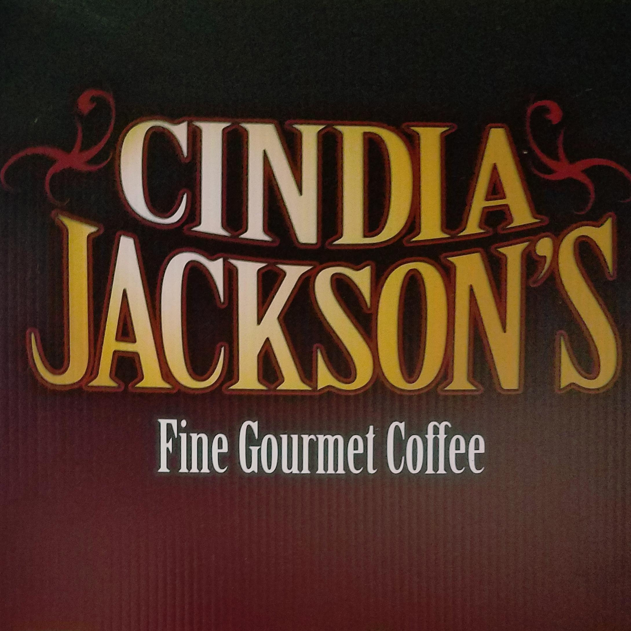 Cindia Jackson's Fine Gourmet Coffee