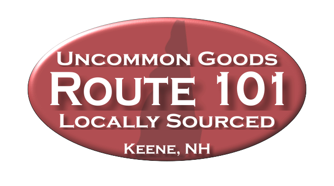 Route 101 Local Goods