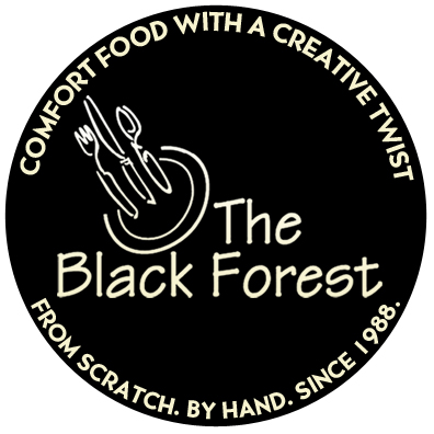 Black Forest Cafe & Bakery