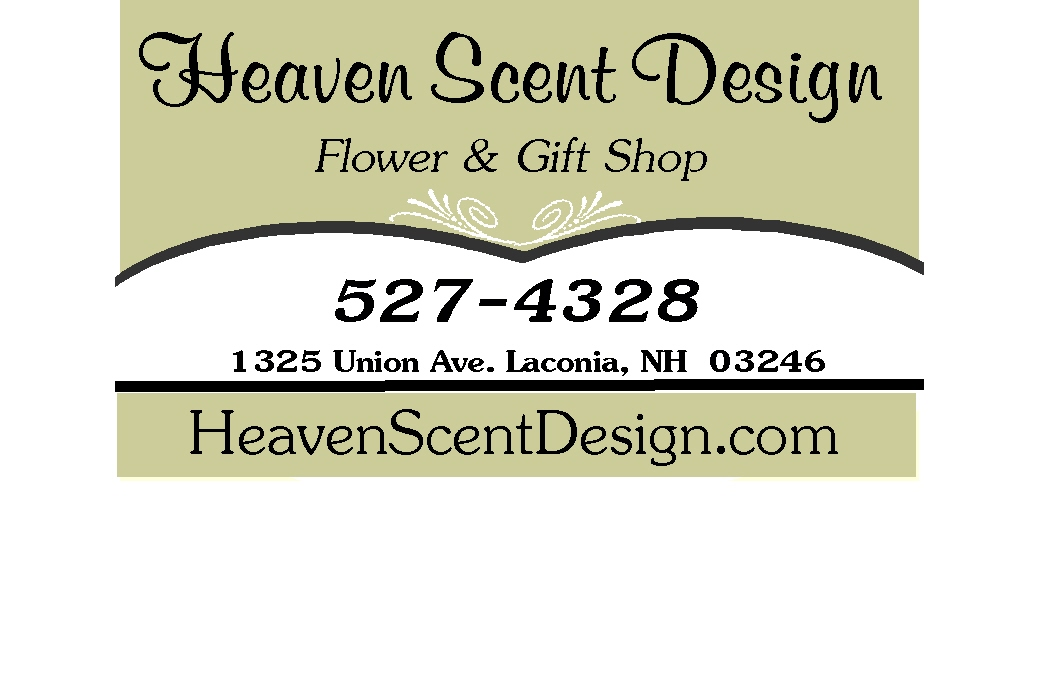 Heaven Scent Design Flower & Gift Shop
