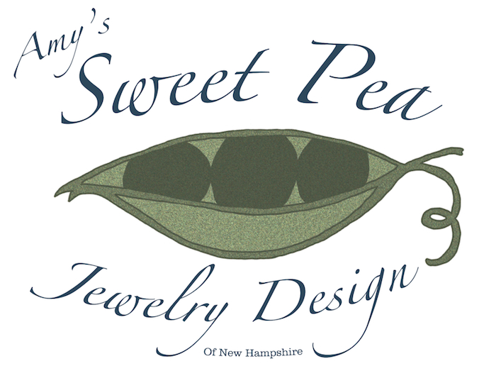 Amy's Sweet Pea Jewelry Design of New Hampshire