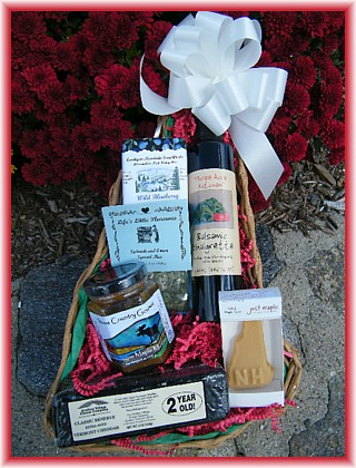 Gourmet Garden-Gifts of Great Taste