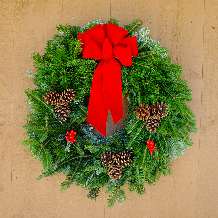 Three Rivers Wreath Company