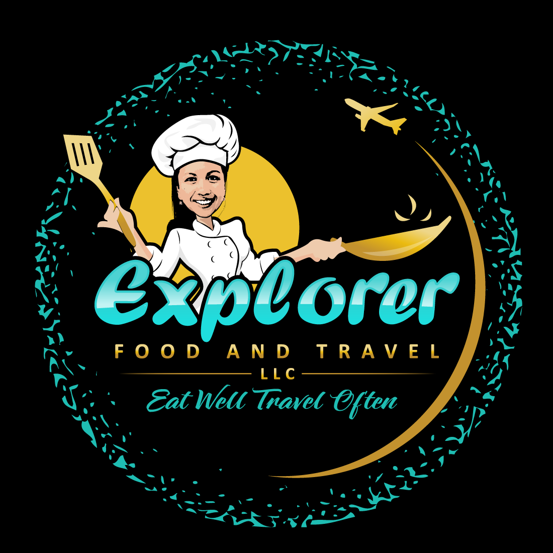 Explorer Food and Travel