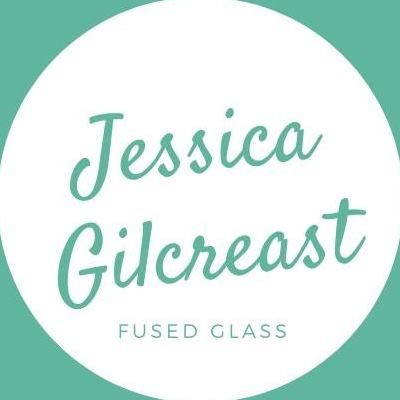 Art Glass by Jessica Gilcreast