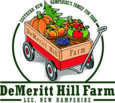 DeMeritt Hill Farm
