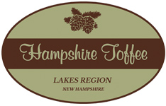 Hampshire Toffee