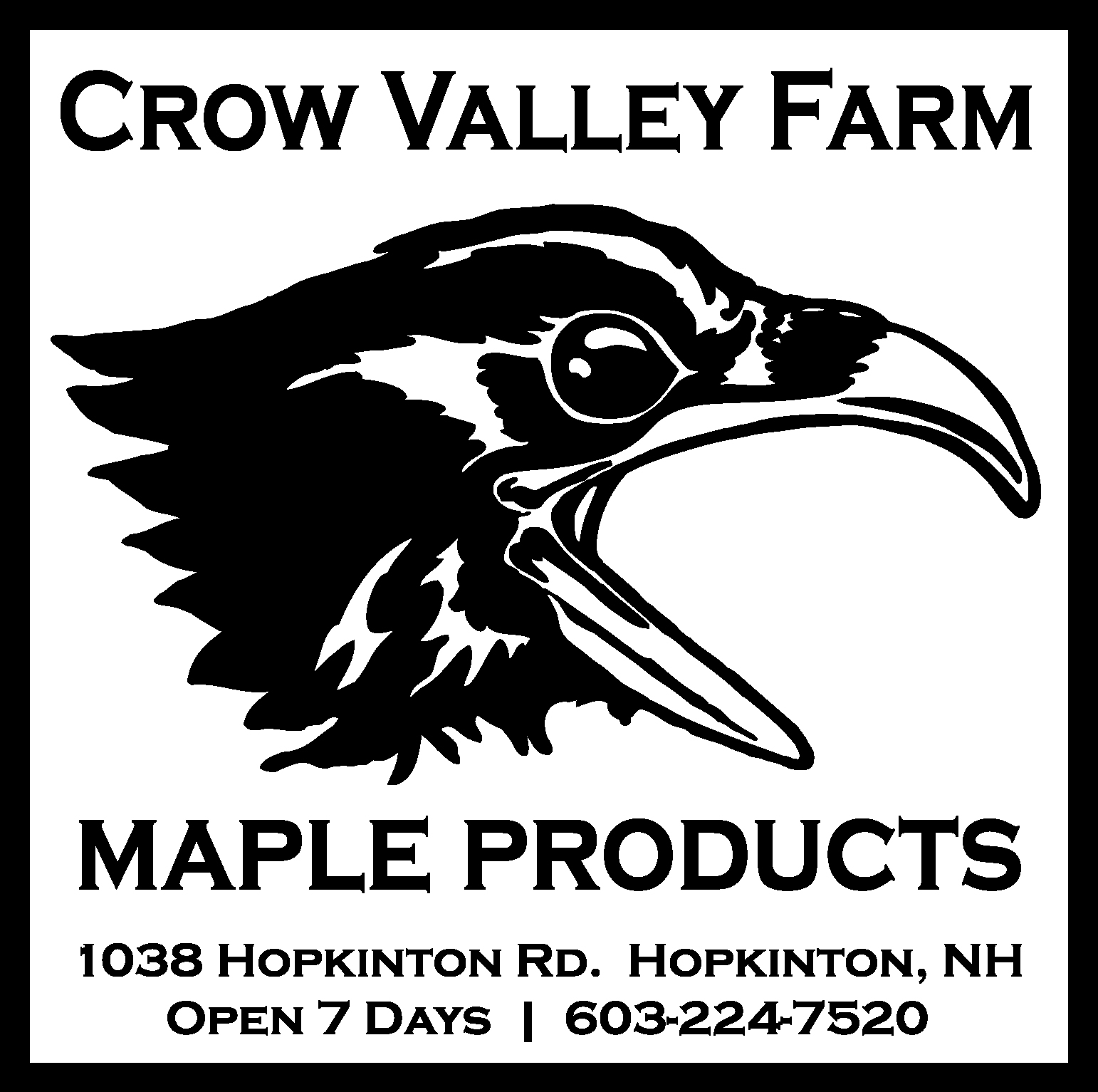 Crow Valley Farm