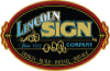 Lincoln Sign Company