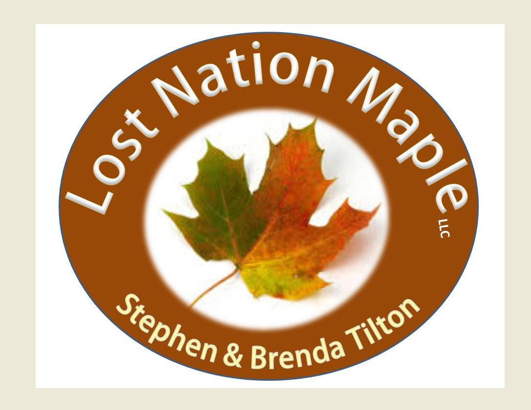 Lost Nation Maple