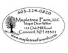 Mapletree Farm, LLC