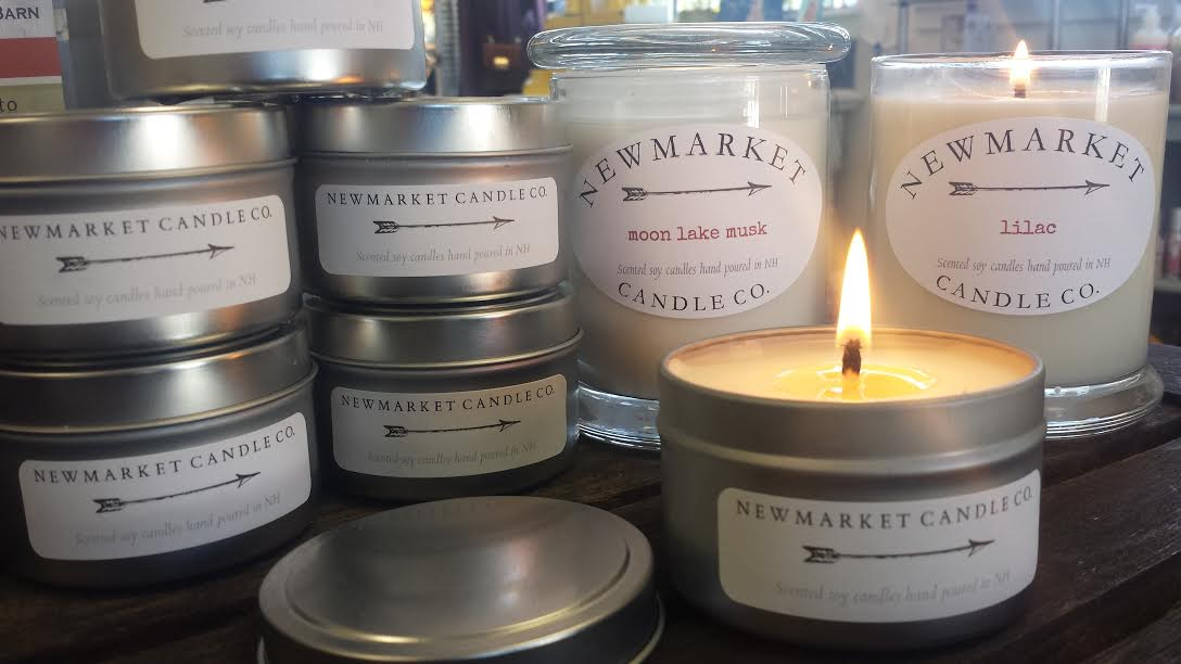 Newmarket Candle Company