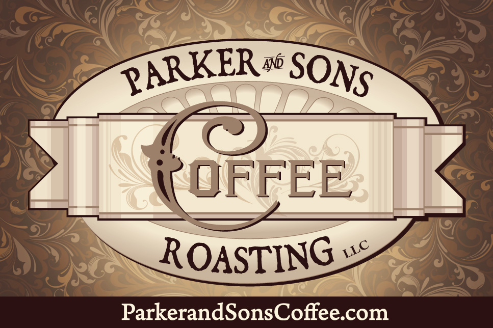 Parker and Sons Coffee Roasting