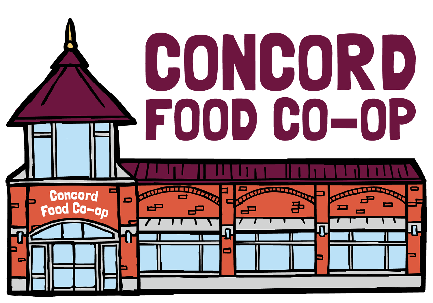 Concord Food Cooperative