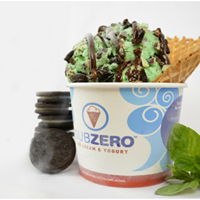 Sub Zero Ice Cream & Yogurt