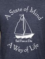 Sail Free or Die