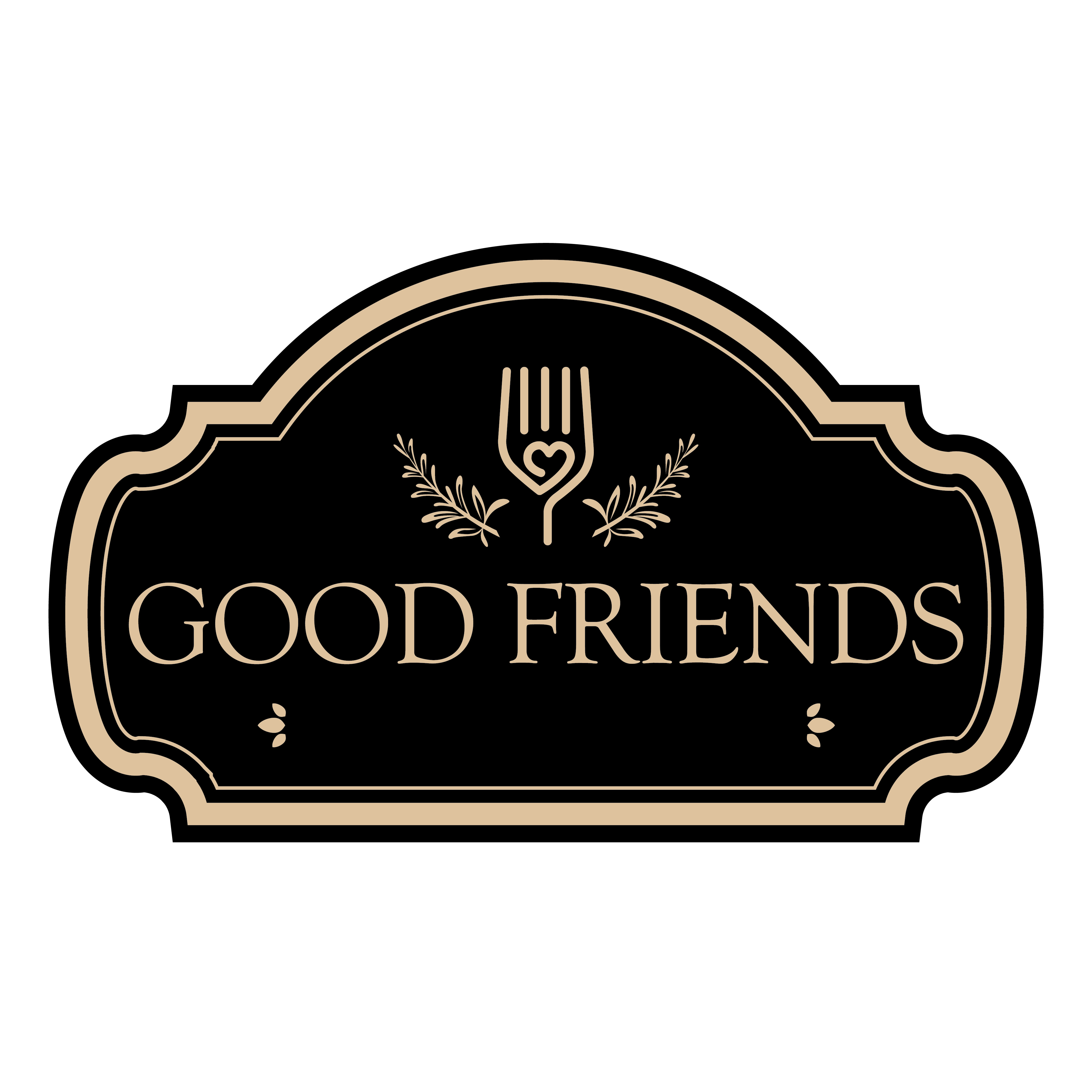 Good Friends Specialty Foods