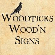 Woodticks